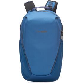 Pacsafe Venturesafe X18 rugzak blauw